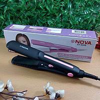 Выпрямитель для волос Nova SX-8006