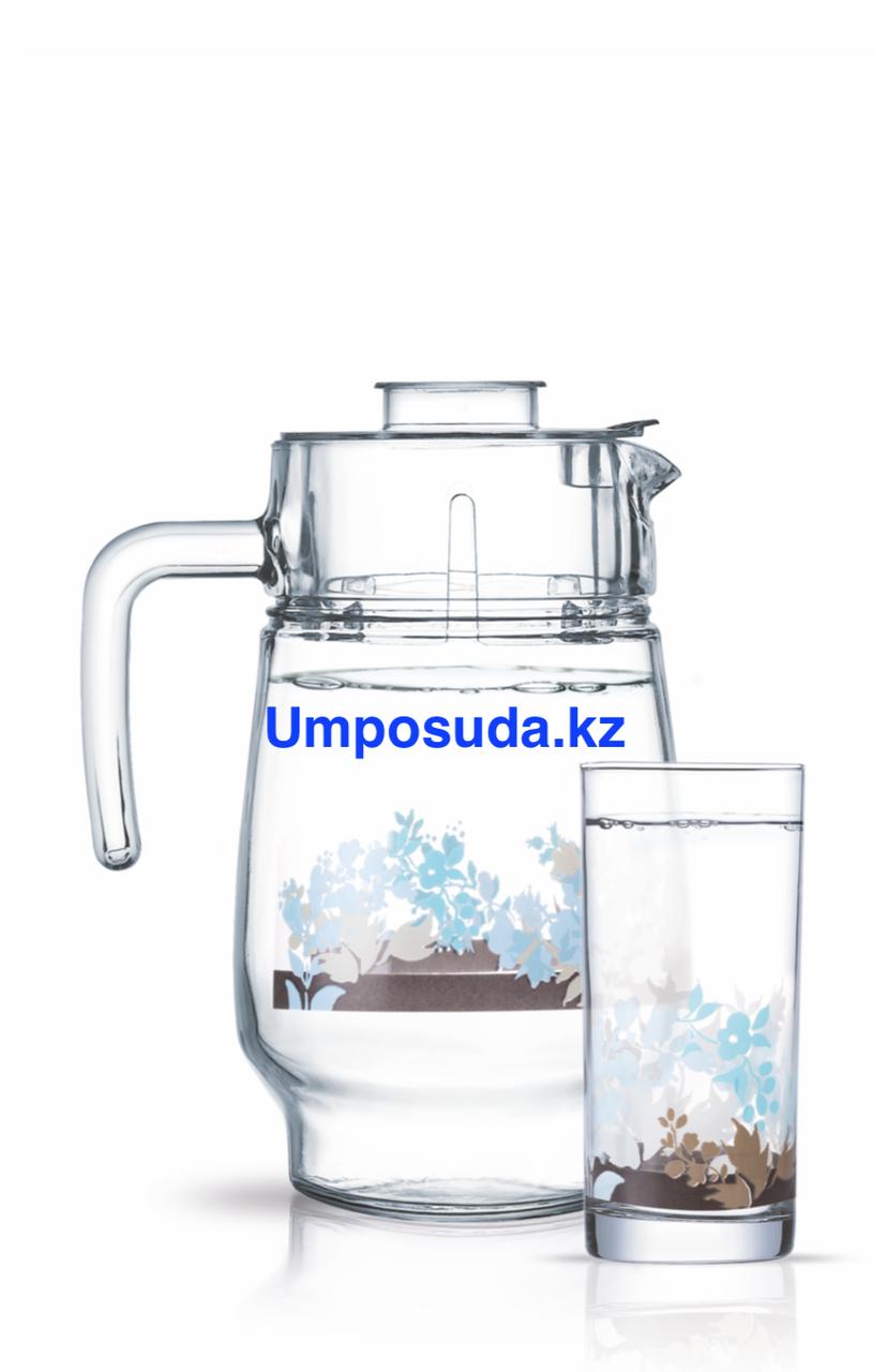Набор питьевой Luminarc Foliage (7пр.)
