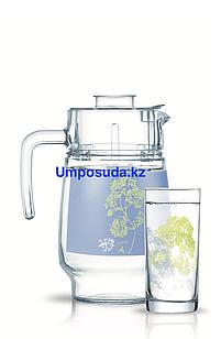 Набор для напитков Luminarc Purple (7пр.)