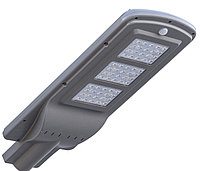 Светильник  на солнечных батареях 60Вт