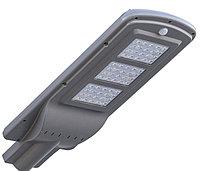 Светильник  на солнечных батареях 60Вт, фото 1
