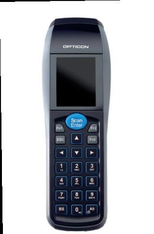 Терминал сбора данных OPH-3001 (Кабель USB, MobileLogistics)
