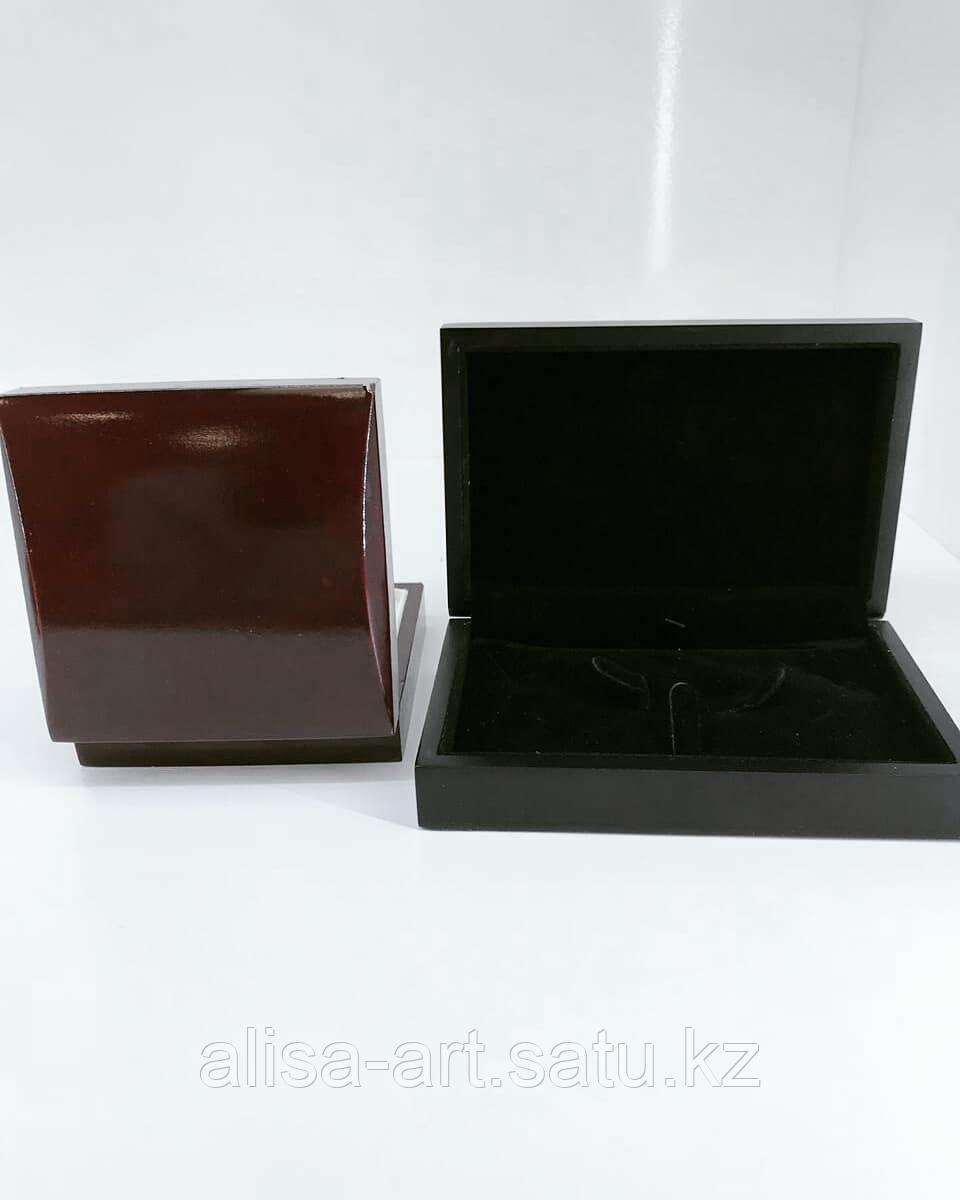 Изготовление коробочек - фото 3
