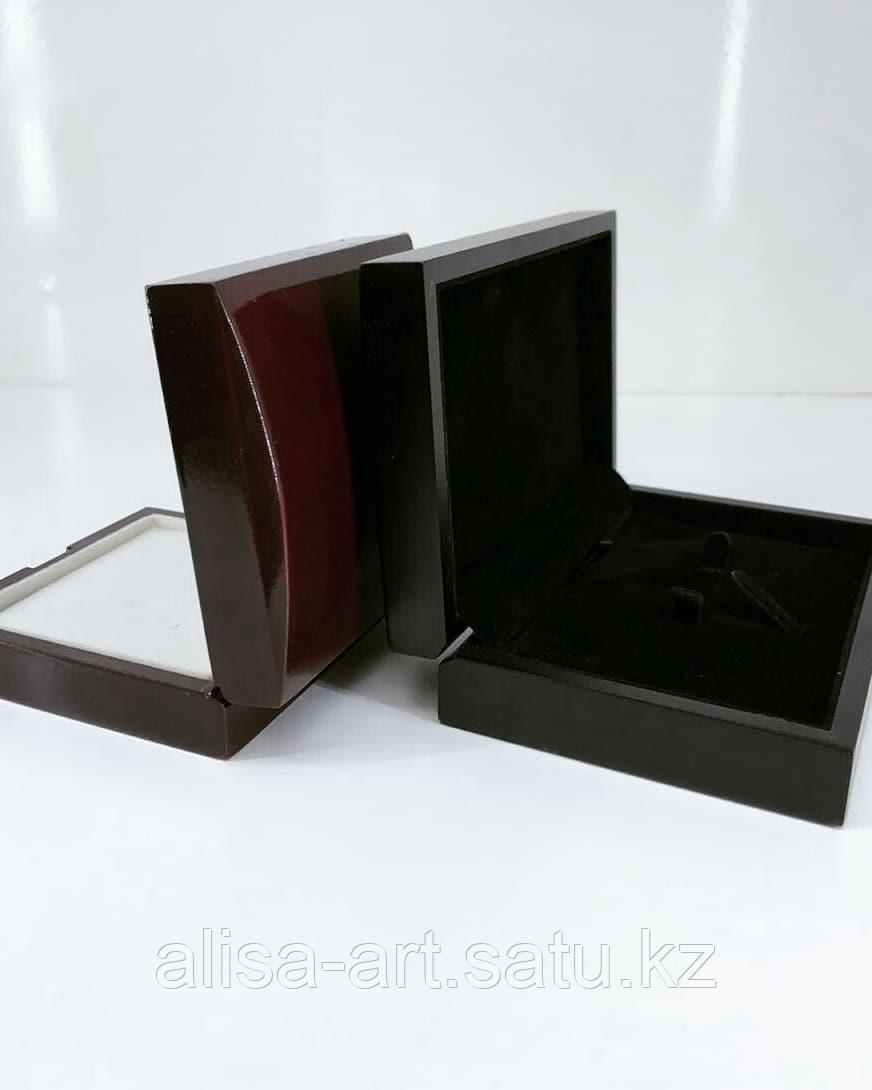 Изготовление коробочек - фото 1