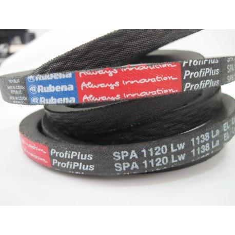 Клиновой ремень SPA 1157