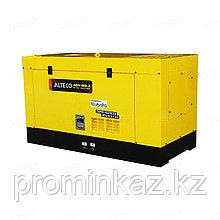 Сварочный дизель-генератор ALTECO ADW 400-2