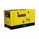 Сварочный дизель-генератор ALTECO ADW 400-2, фото 3