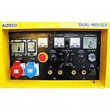 Сварочный дизель-генератор ALTECO ADW 400-2, фото 4