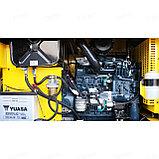 Сварочный дизель-генератор ALTECO ADW 400-2, фото 6