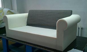 Перетяжкаи обивка предметов мягкой мебели