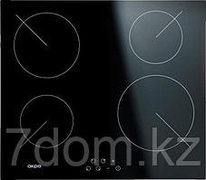 Варочная поверхность akpo РКА 58008 черная