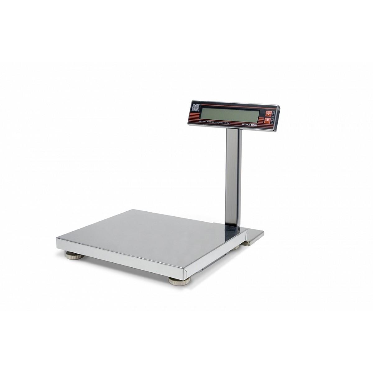 Весы настольные Штрих-СЛИМ 200М 15-2.5 системные USB