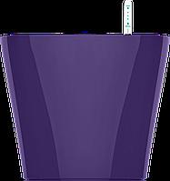 Кашпо фигурное с автоматическим поливом 18х16cmH
