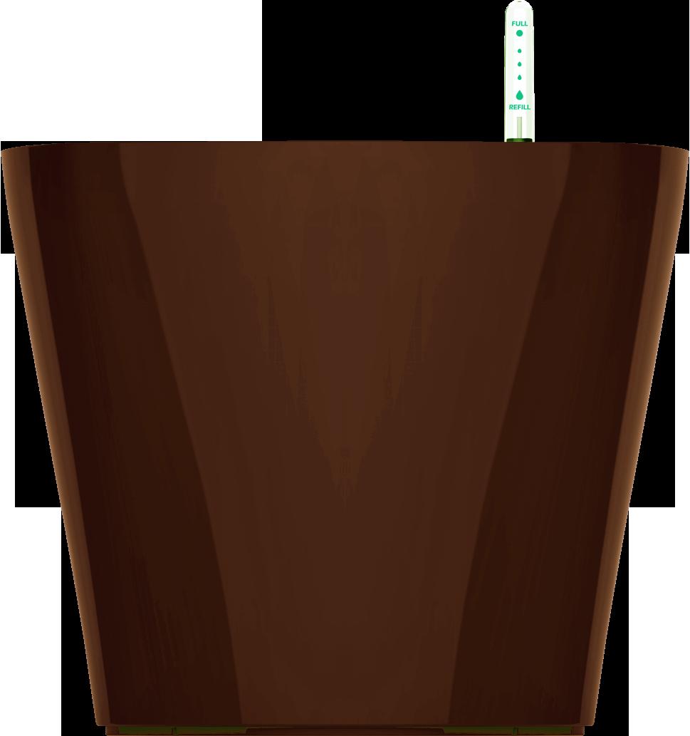 Кашпо с системой полива 35х30cmH