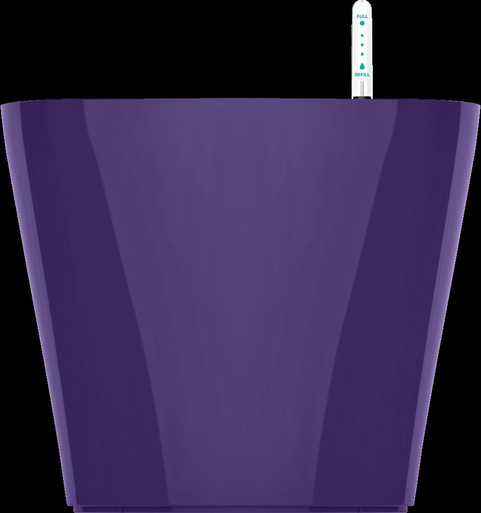 Кашпо с атоматической системой полива 35х30cmH