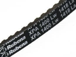 Клиновой ремень XPA 1400