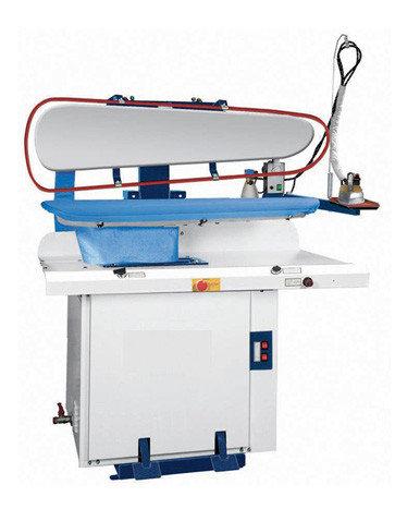 Гладильный пресс Electrolux FРA5-WC, фото 2