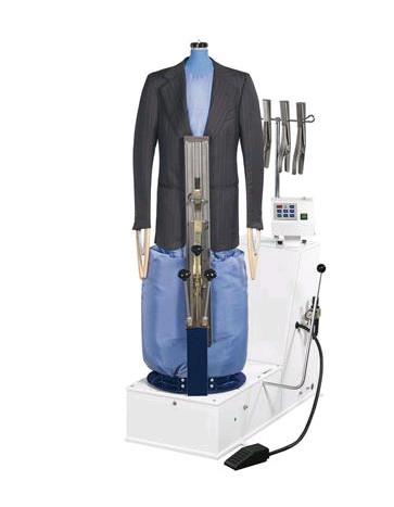 Пароманекен для верхней одежды Electrolux FF1
