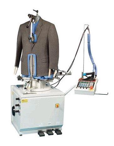 Пароманекен для верхней одежды Electrolux FFT-WC, фото 2