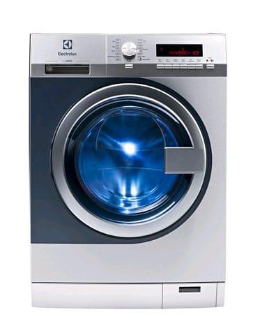 Промышленная стиральная машина Electrolux MyPro WE170P 8 кг