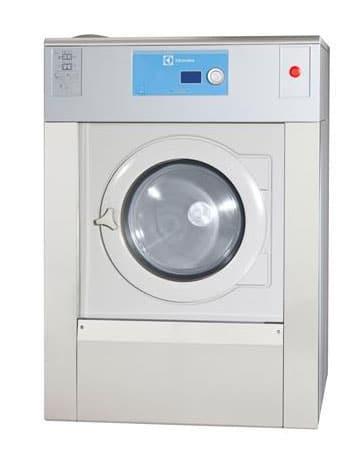 Промышленная стиральная машина Electrolux W5180H с функцией АКВА-ЧИСТКИ 20 кг