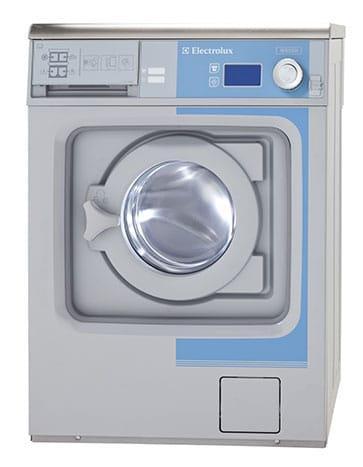 Промышленная стиральная машина Electrolux W555H с функцией АКВА-ЧИСТКИ 6 кг