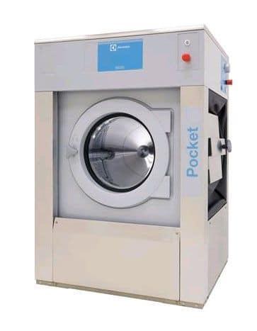 Промышленная стиральная машина Electrolux WB5180H 18 кг