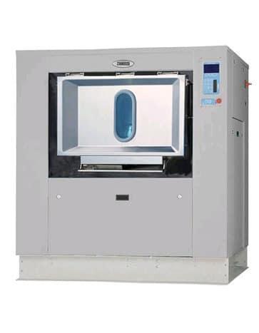 Промышленная стиральная машина Electrolux WSB4500H WS4500H 50 кг, фото 2