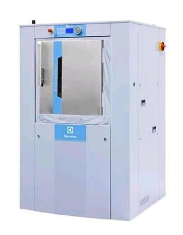 Промышленная стиральная машина Electrolux WSB5350H WS5350H 35 кг