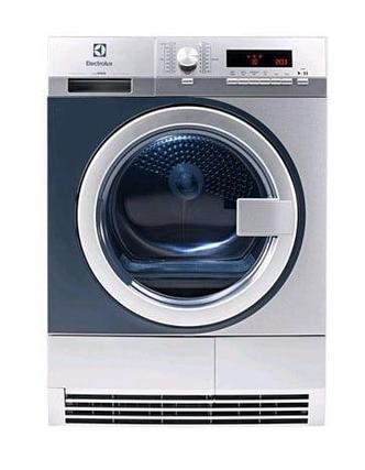 Профессиональная сушильная машина Electrolux MyPro TE120 8 кг, фото 2
