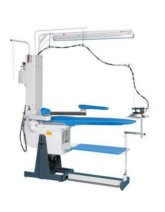 Профессиональный гладильный стол Electrolux FIT1-WC, фото 2