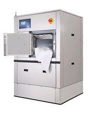 Промышленная стиральная машина Imesa D2W23 23 кг, фото 3