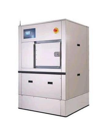 Промышленная стиральная машина Imesa D2W30 30 кг, фото 2