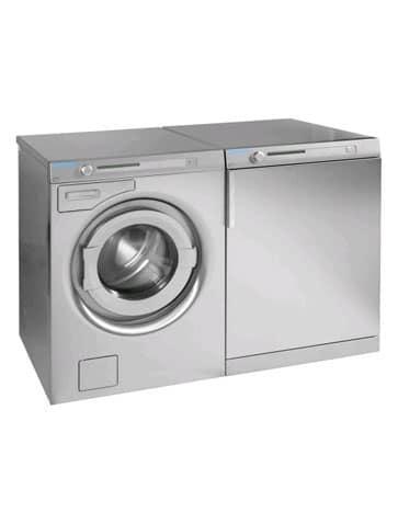 Высокоскоростная стиральная машина Imesa LM 65 PEDP, фото 2