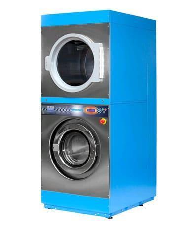 Промышленная стиральная машина Imesa TDM 0808 8 кг, фото 2