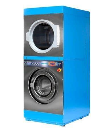 Промышленная стиральная машина Imesa TDM 1418 14-18 кг, фото 2