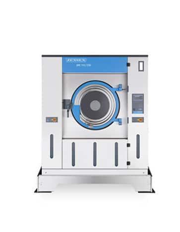 Промышленная стиральная машина Jensen JWE 110/250 110 кг, фото 2