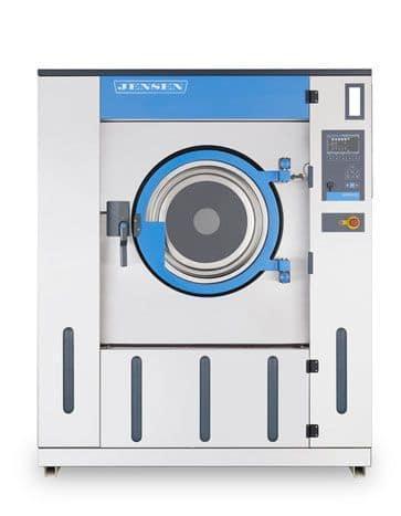 Промышленная стиральная машина Jensen JWE 40/90 40 кг, фото 2