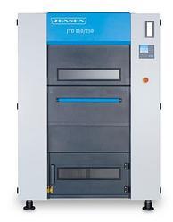Промышленная сушильная машина Jensen JTD 110/250