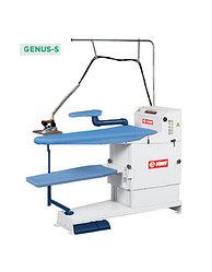 Профессиональный гладильный стол Pony GENUS-S / GENUS-S PLUS