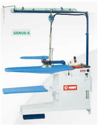 Профессиональный гладильный стол Pony GENUS-S / GENUS-S PLUS, фото 2