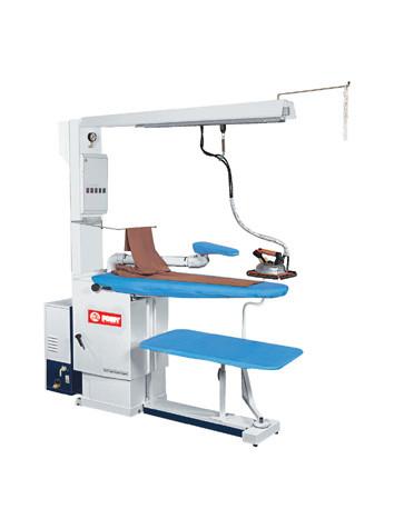 Профессиональный гладильный стол Pony TAS-F