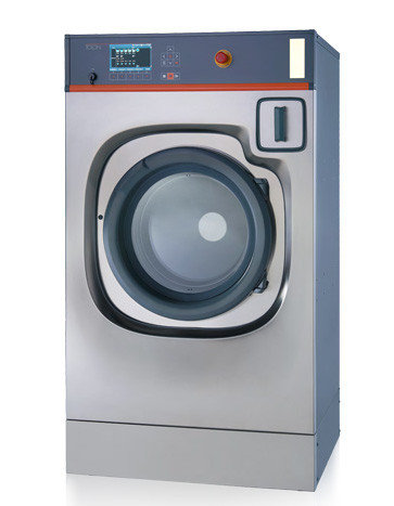 Промышленная стиральная машина Tolon TWE 10 кг, фото 2
