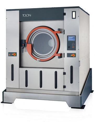 Промышленная стиральная машина Tolon TWE 60 кг, фото 2