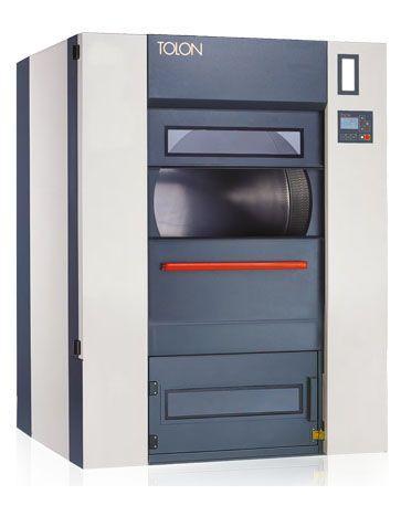Промышленная сушильная машина Tolon TTD60