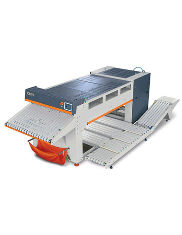 Профессиональный складыватель полотенец Tolon TTF200
