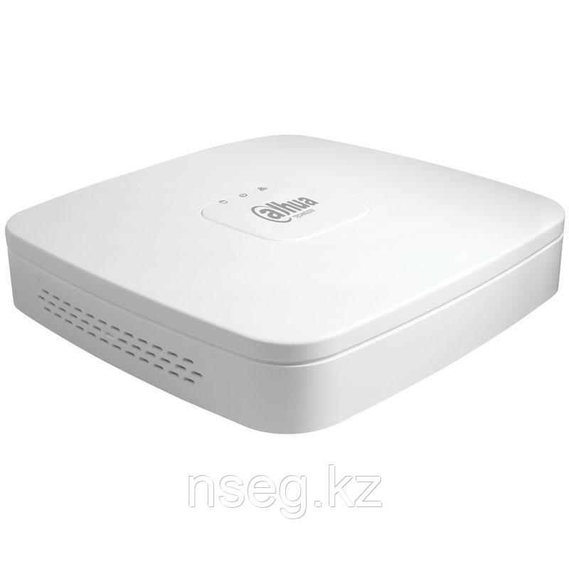 8 канальный видеорегистратор, Penta-brid пентабрид (аналог, HDCVI, TVI, AHD, IP) DAHUA XVR5108C
