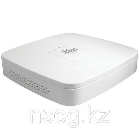 8 канальный видеорегистратор, Penta-brid пентабрид (аналог, HDCVI, TVI, AHD, IP) DAHUA XVR5108C, фото 2