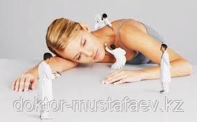 """""""Все болезни от нервов..."""" - психосоматика, помощь психотерапевта doktor-mustafaef.kz"""