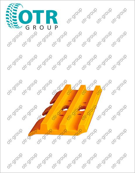 Башмак гусеницы Hitachi ZX120-3 2037093